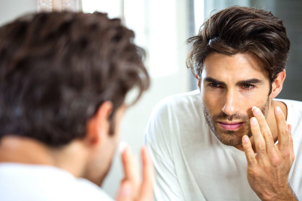 A Skincare Guide for Men
