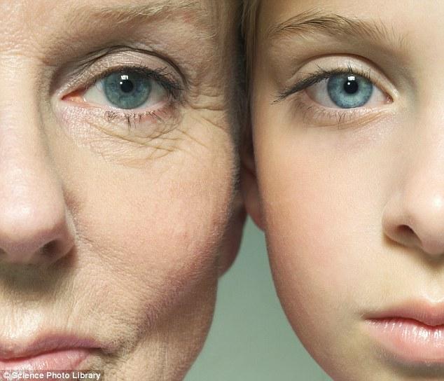 raffermissement du visage