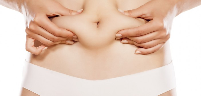 Cosmetic surgery on my stomach