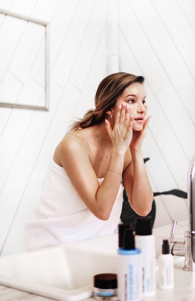 La peau : mieux la connaître pour mieux la chouchouter