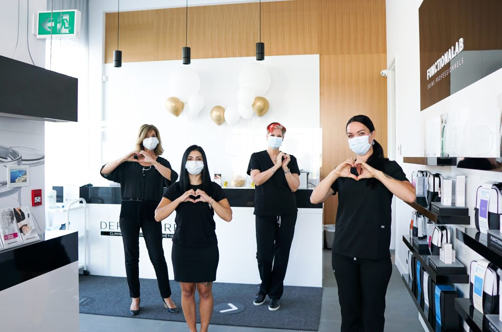 Skin experts of Dermapure
