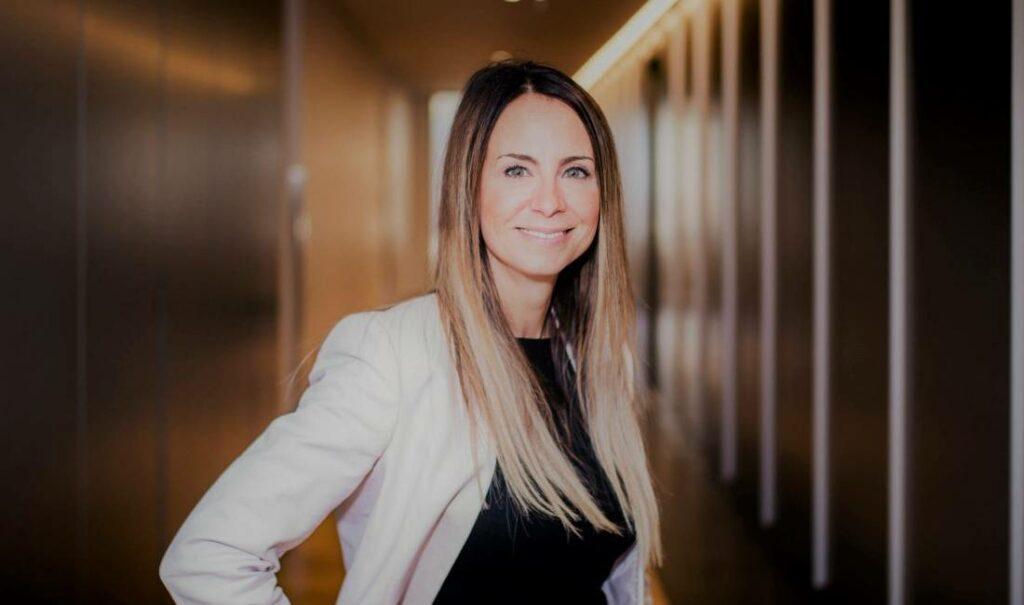 Michelle Cialdella