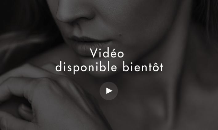 Vidéo disponible bientôt
