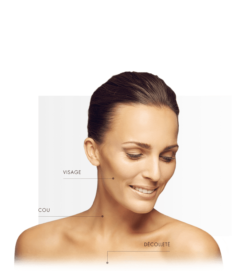 zone traitable femme clear brillant dermapure