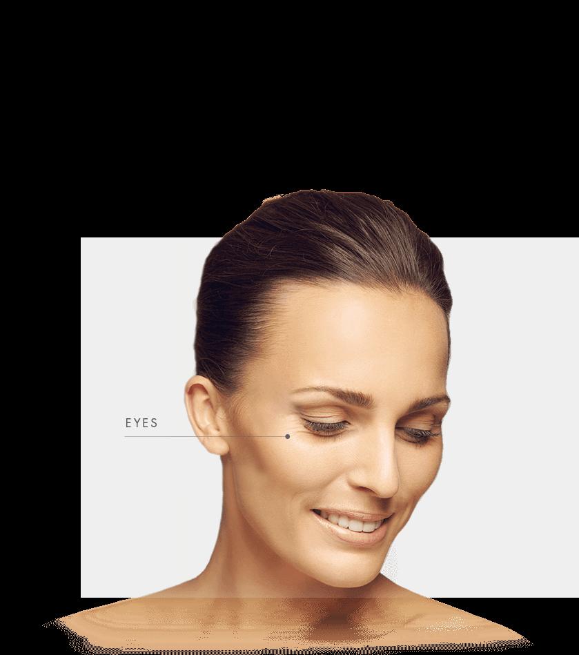 fotona smooth eye women zone