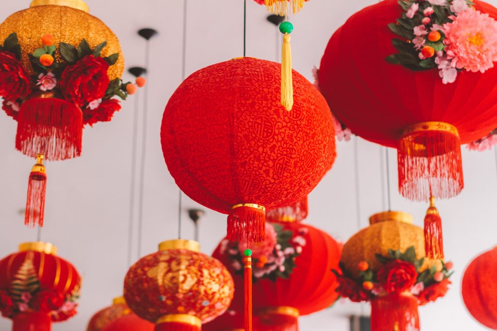 Happy lunar new year from Dermapure Vancouver