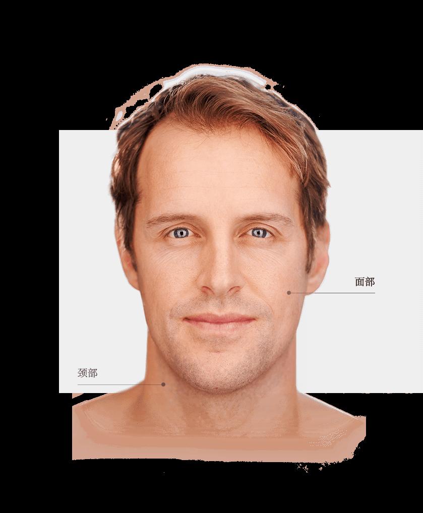 infu-micro_zones_visage_homme