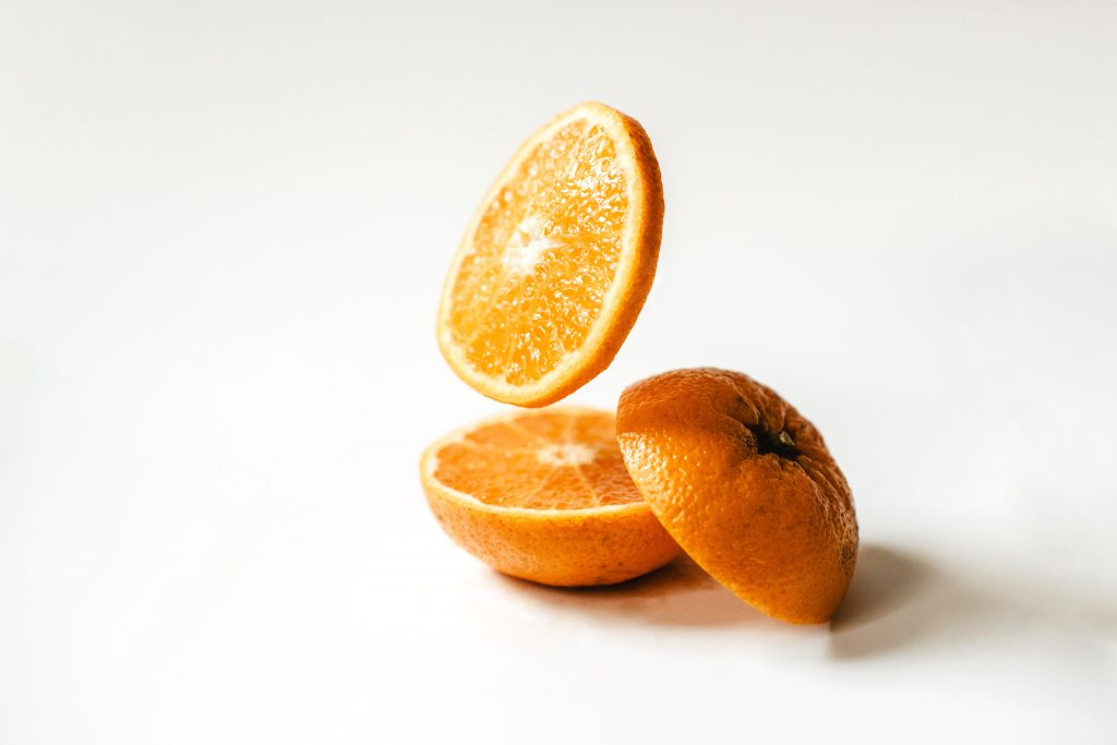 The secrets of Vitamin C