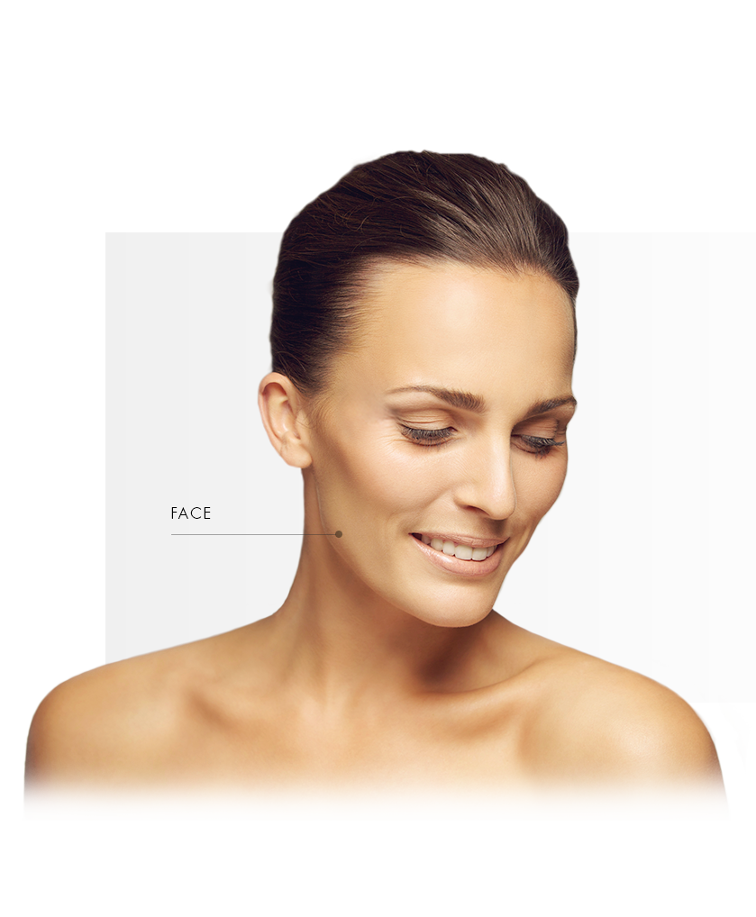 Laser PicoSure for woman
