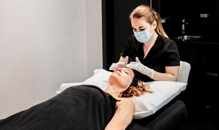 Facial Skinceuticals in Sherbrooke