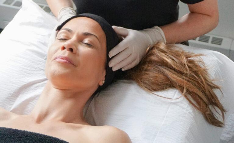 Les soins de la peau au fil des décennies
